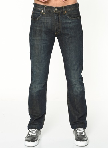 Levi's® Jean Pantolon | 501 - Regular Siyah